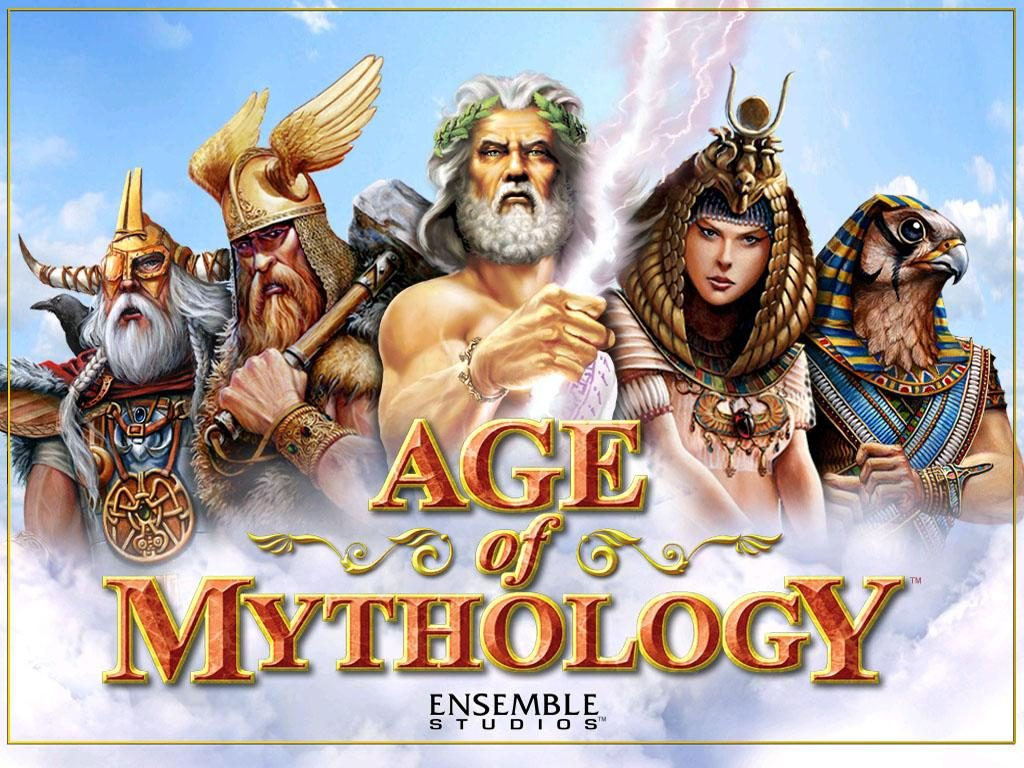 age of my